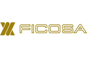 Ficosa North America logo