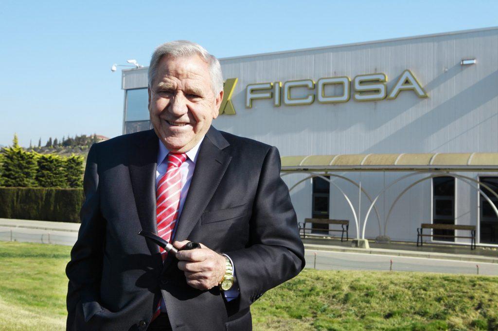 110126_FIC_ Josep Maria Pujol, Ficosa Chairman