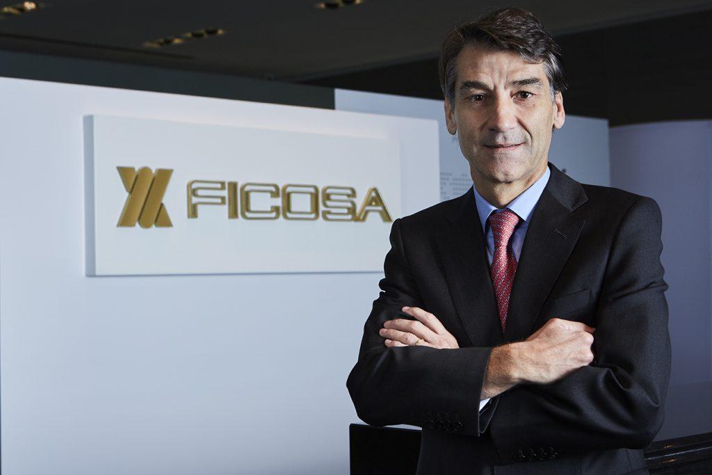 161214_FIC_Javier Pujol CEO of Ficosa 1