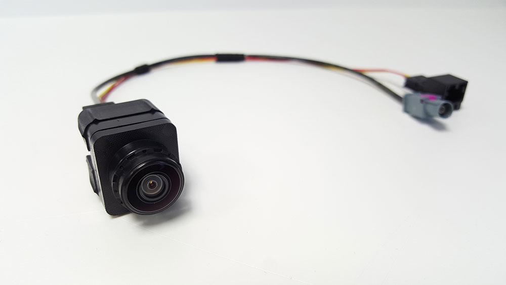 Cameras - Ficosa