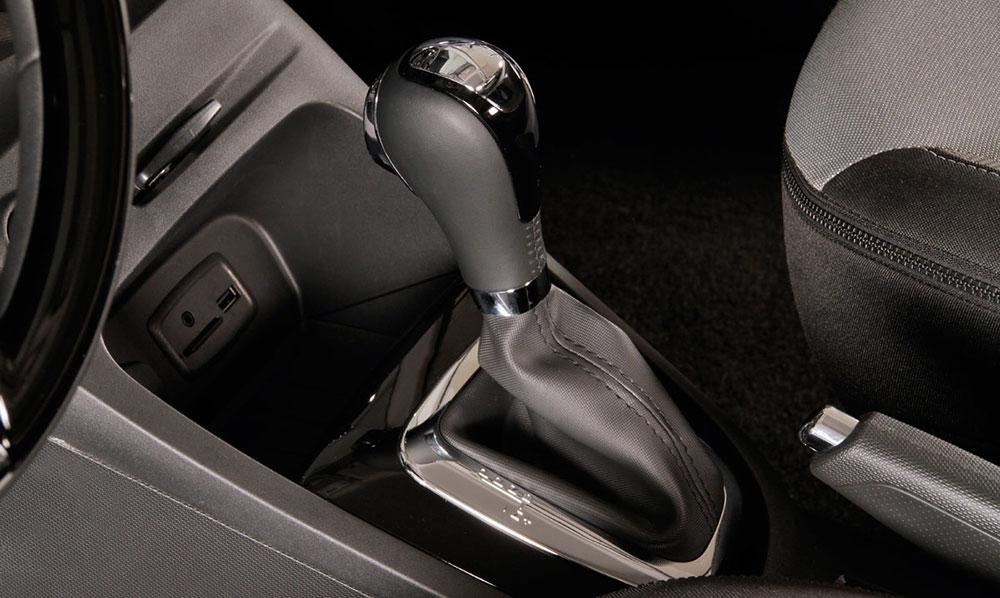ATX Automatic Gearshift - Ficosa