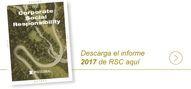 Informe RSC 2017 Ficosa