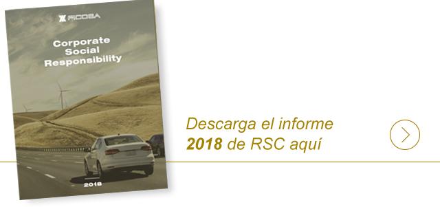 Ficosa CSR Report 2018